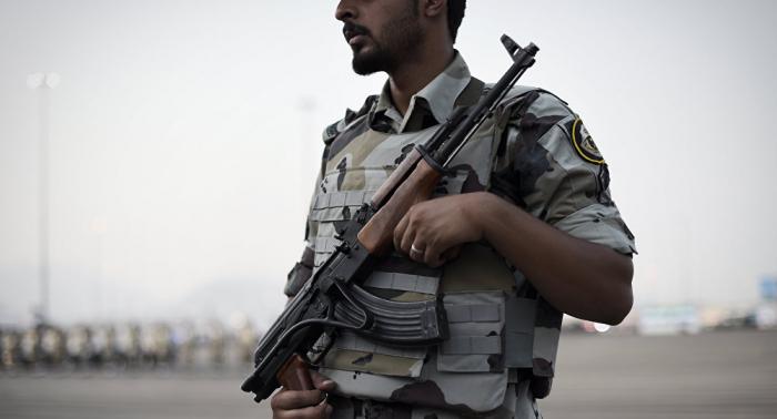 ضبط كميات مهولة من المخدرات قبل دخولها السعودية