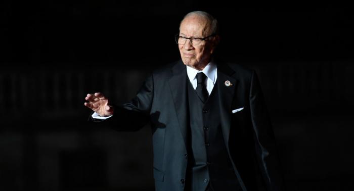 في يوم الانتخابات التونسية... وفاة زوجة الرئيس الراحل الباجي قائد السبسي