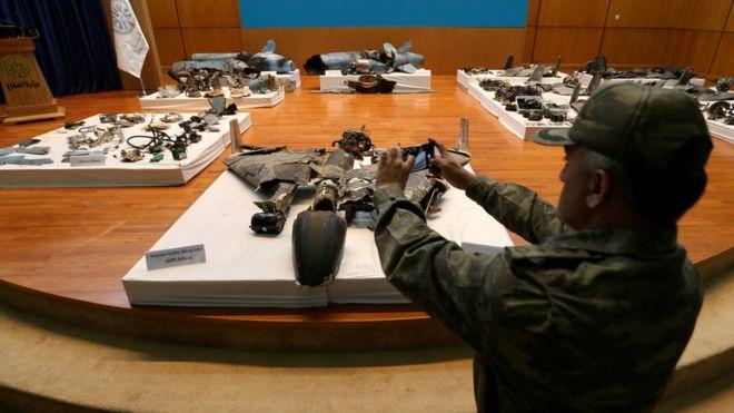 """الهجوم على أرامكو: عادل الجبير يحذر من أن """"التهاون مع إيران يشجعها على ارتكاب أعمال عدائية"""""""