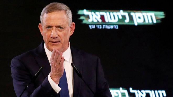 الانتخابات الاسرائيلية: أحزاب عربية تدعم بيني غانتس في مواجهة بنيامين نتنياهو