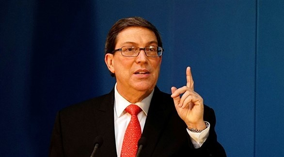 """كوبا: طرد أمريكا لاثنين من الدبلوماسين """"غير مبرر"""""""