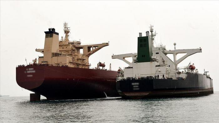 İran BƏƏ-yə gedən tankeri saxladı