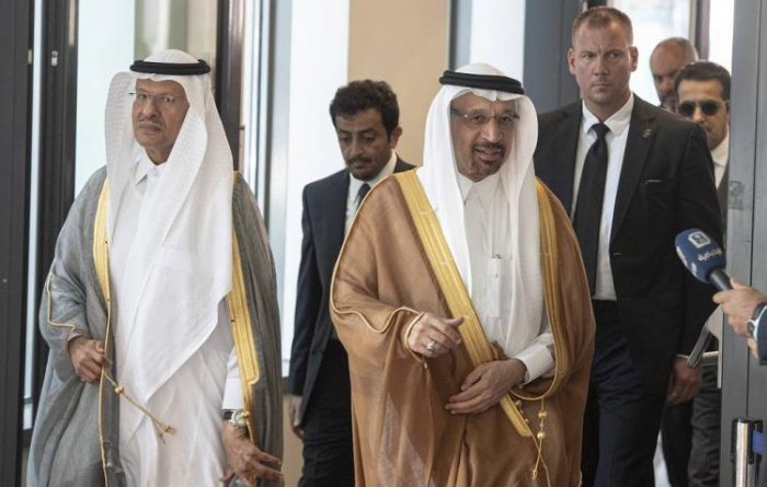 Saudi Arabia's king appoints new minister of energy