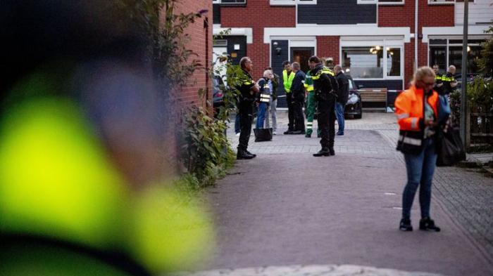 Pays-Bas : trois morts et un blessé dans une fusillade à Dordrecht