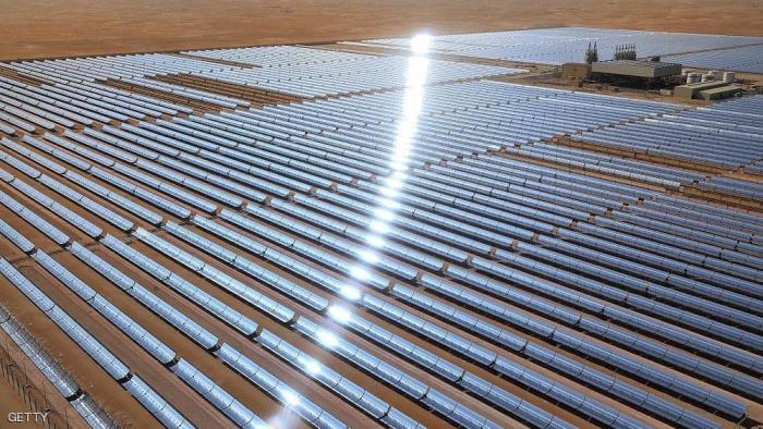 الإمارات تنشئ نظاما متطورا للطاقة المتجددة في باربودا