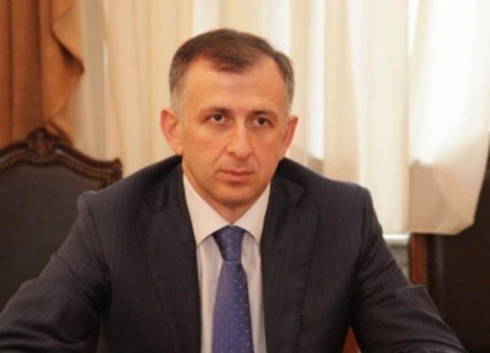 Gürcüstanda Naxçıvanın ticarət evləri açılacaq