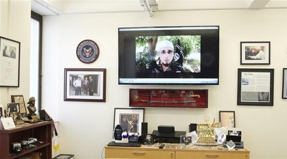 داعش يطلق حرباً إلكترونية على مدينة نيويورك