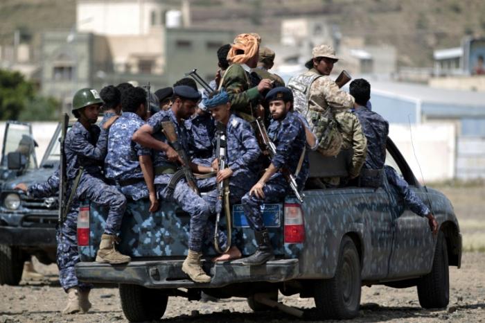 Yémen : les rebelles envisagent d