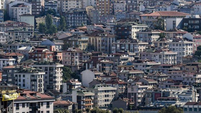 زلزال قوي يضرب إسطنبول ويقطع الاتصالات عن المدينة