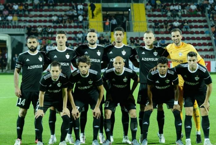 """Premyer Liqa: """"Qarabağ"""" """"Səbail""""ə qarşı"""