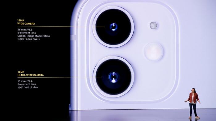 Recopilan seis funciones modernas de las que el nuevo iPhone 11 carece y otros