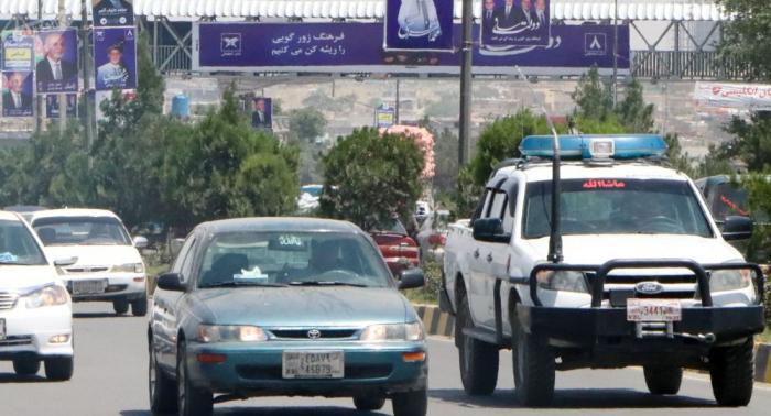 انقطاع الكهرباء عن ثلث أفغانستان بعد تدمير أبراج