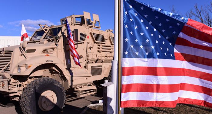 البنتاغون: الولايات المتحدة تسرع مسألة إرسال معدات عسكرية إضافية إلى السعودية والإمارات