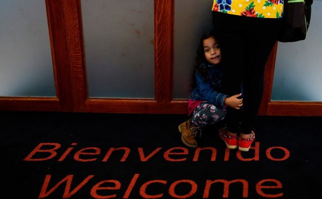 Trump to cut US refugee admissions to all-time low