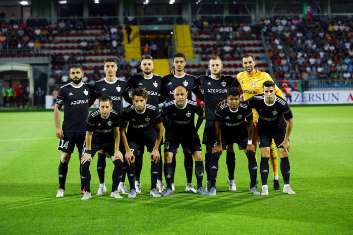 """""""Qarabağ"""" Bakıda """"Sevilya""""ya qarşı"""