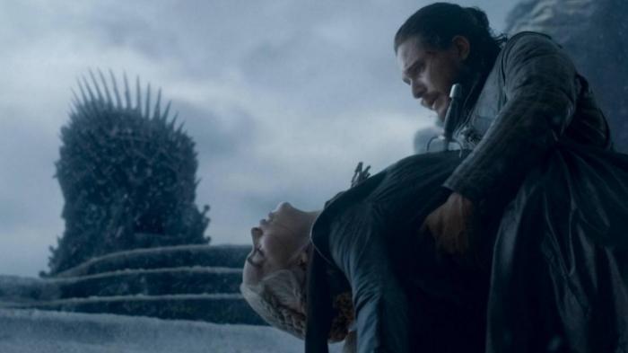 """Game of Thrones"" holt erneut Königstrophäe"