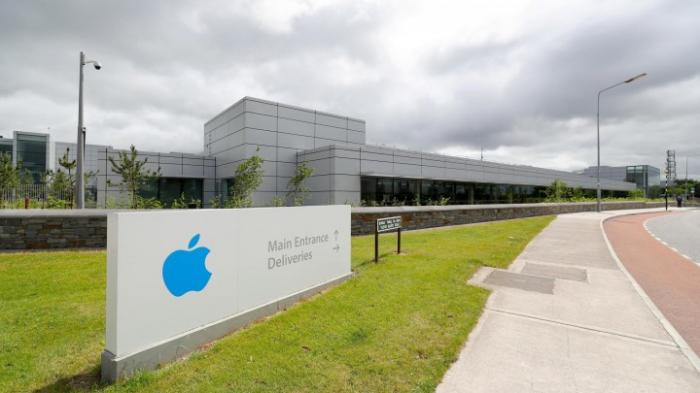 EU-Kommission und Apple streiten um 13 Milliarden Euro