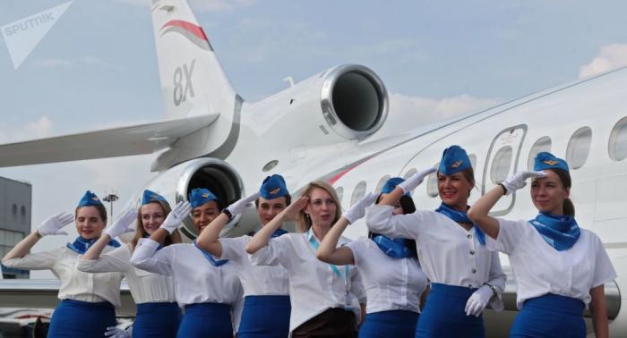 قطر تعود للمشاركة في معرض الطيران الروسي وسط حضور كبرى الشركات العالمية