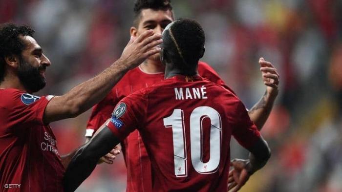 """بصلاح وماني.. ليفربول يحقق """"الفوز المثالي"""""""