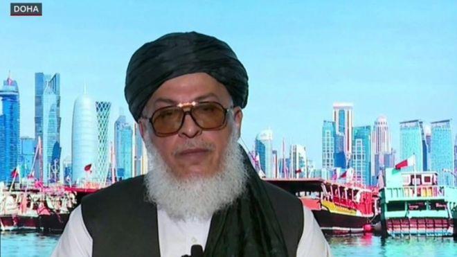 """حرب أفغانستان: طالبان لترامب """"أبوابنا مفتوحة لمفاوضات السلام"""""""