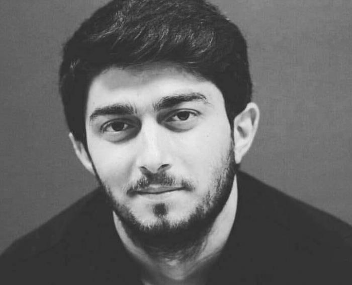 Azərbaycanlı jurnalist Türkiyədə vəfat etdi - FOTOLAR