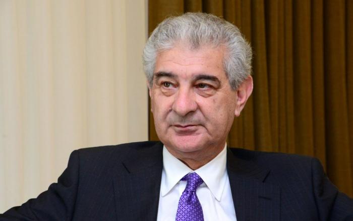 """""""Virtual müxalifətin söyüş və təhqirləri düşünülmüş taktikadır"""" - Əli Əhmədov"""