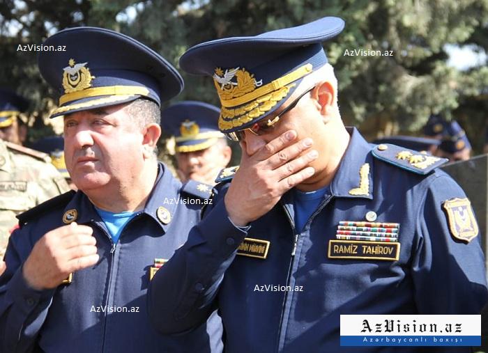 Rəşad Atakişiyevin 40 mərasimi - VİDEO+FOTOLAR