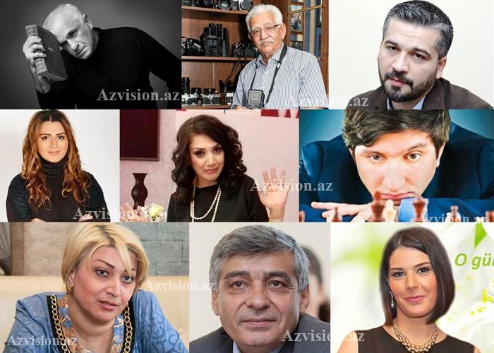 Xərçəngdən ölən azərbaycanlı məşhurlar - FOTOLAR