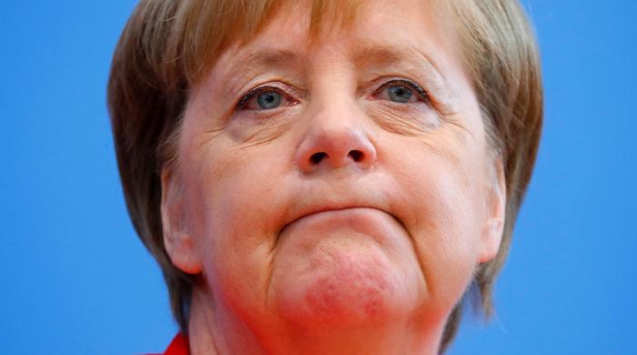 """""""ABŞ daha Avropanı müdafiə edən deyil"""" - Angela Merkel"""