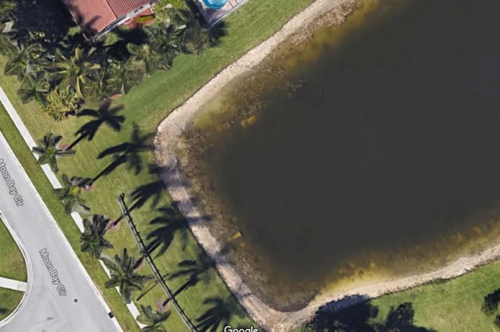 Le corps d'un homme disparu depuis 22ans retrouvé grâce à Google Maps