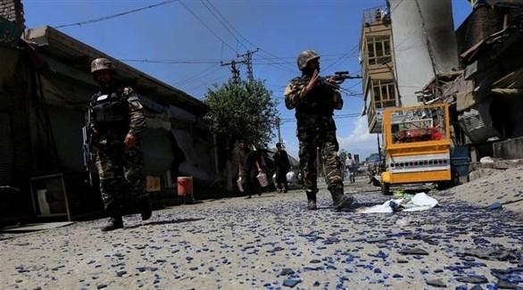 واشنطن تندد بهجمات أفغانستان وتجدد رفضها التفاوض مع طالبان