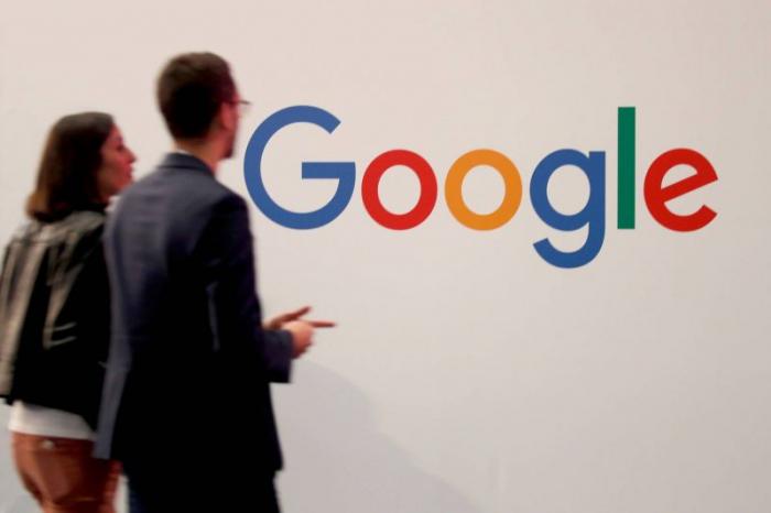 Google:   le «droit à l