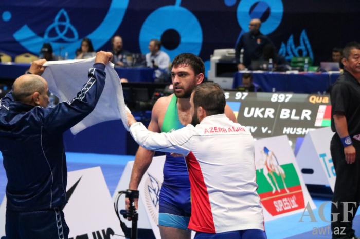 Azerbaijan wins 5th license for Tokyo-2020 Summer Olympic Games
