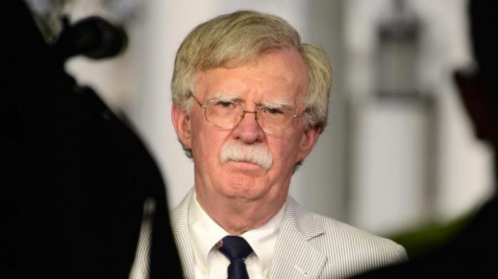 Iran begrüßt Boltons Abgang