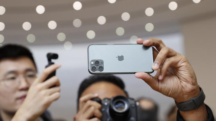 Apple revela los nuevos iPhone