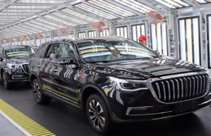سيتم إنتاج سيارة موديل جديد في أذربيجان