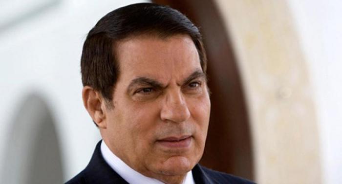 Tunisin devrilmiş prezidenti vəfat etdi