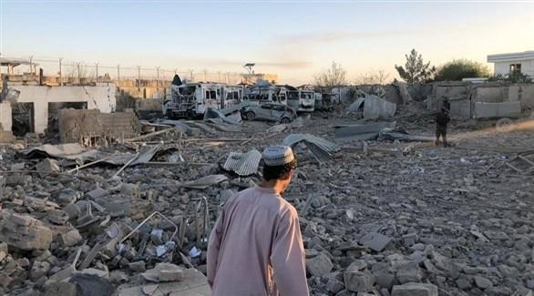 أفغانستان: ارتفاع عدد ضحايا الهجوم على مستشفى