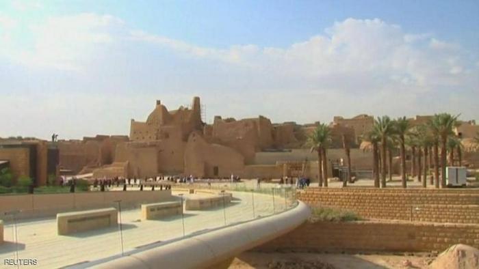 الدرعية.. رمز بارز يحرس التاريخ السعودي