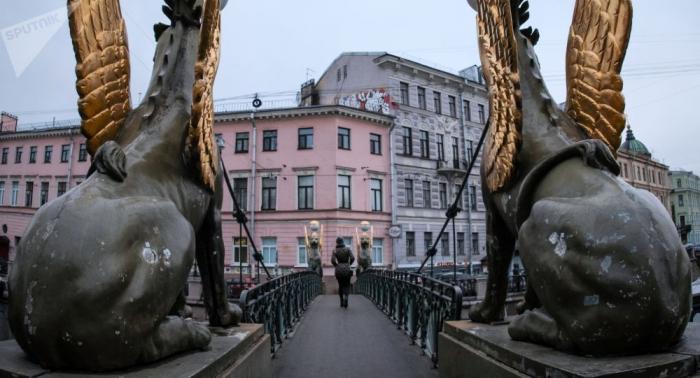 افتتاح مؤتمر الجمعية العامة لمنظمة السياحة العالمية في سانت بطرسبورغ