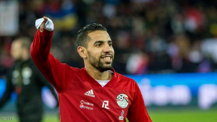 لاعب مصري.. حديث مواقع التواصل بسبب أزمته الصحية