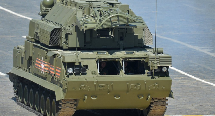 """""""الدفاع الروسية"""" تبرم صفقة لشراء منظومات دفاع جوي بقيمة 100 مليار روبل"""