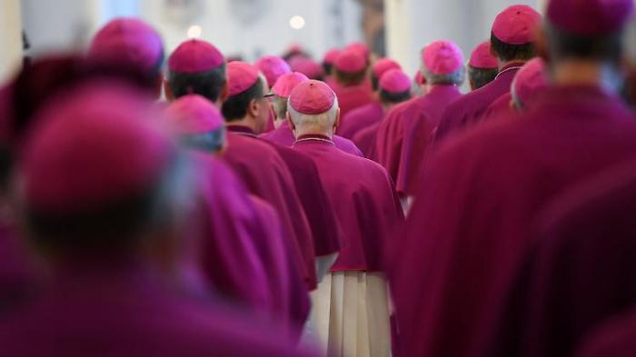 Deutsche Bischöfe ringen mit dem Vatikan