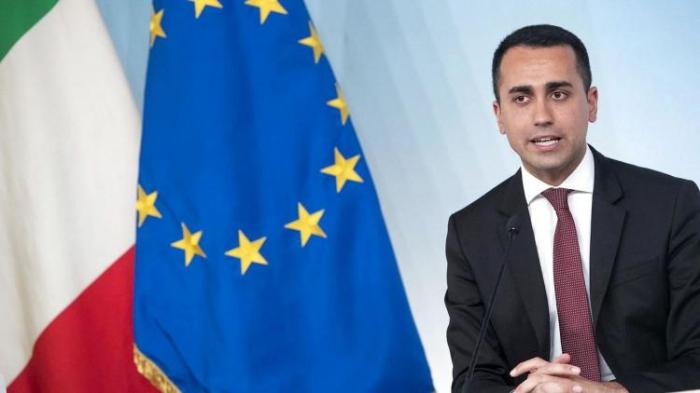 Azerbaijani MFA congratulates new Italian FM