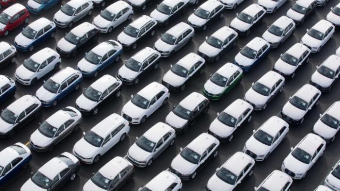 Volkswagen bietet Vergleich im Abgasskandal an