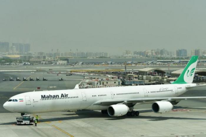Plane on Tehran-Tabriz route made emergency landing