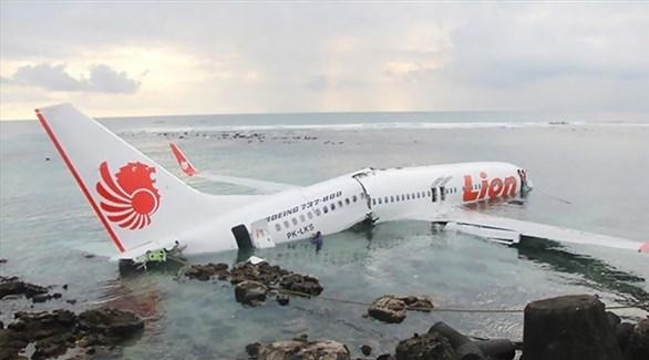 """أندونيسيا: خلل في تصميم طائرة """"بوينغ 737"""" وراء تحطم رحلة لايون إير"""