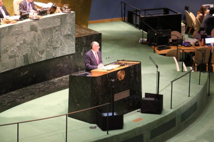 Ministro de Exteriores de Azerbaiyán: Las negociaciones no pueden durar para siempre