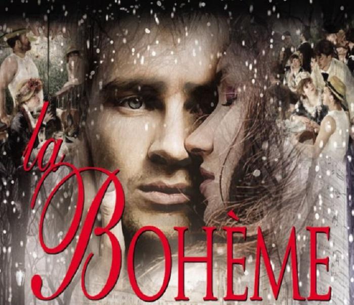 """""""Bohema"""" operası nümayiş olunacaq"""