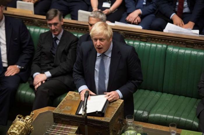 Le Parlement britannique rejette la tenue d